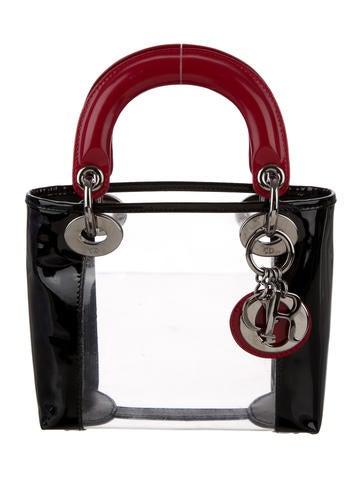 Mini Lady Dior Bag