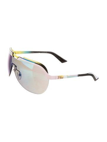 Solar Shield Sunglasses