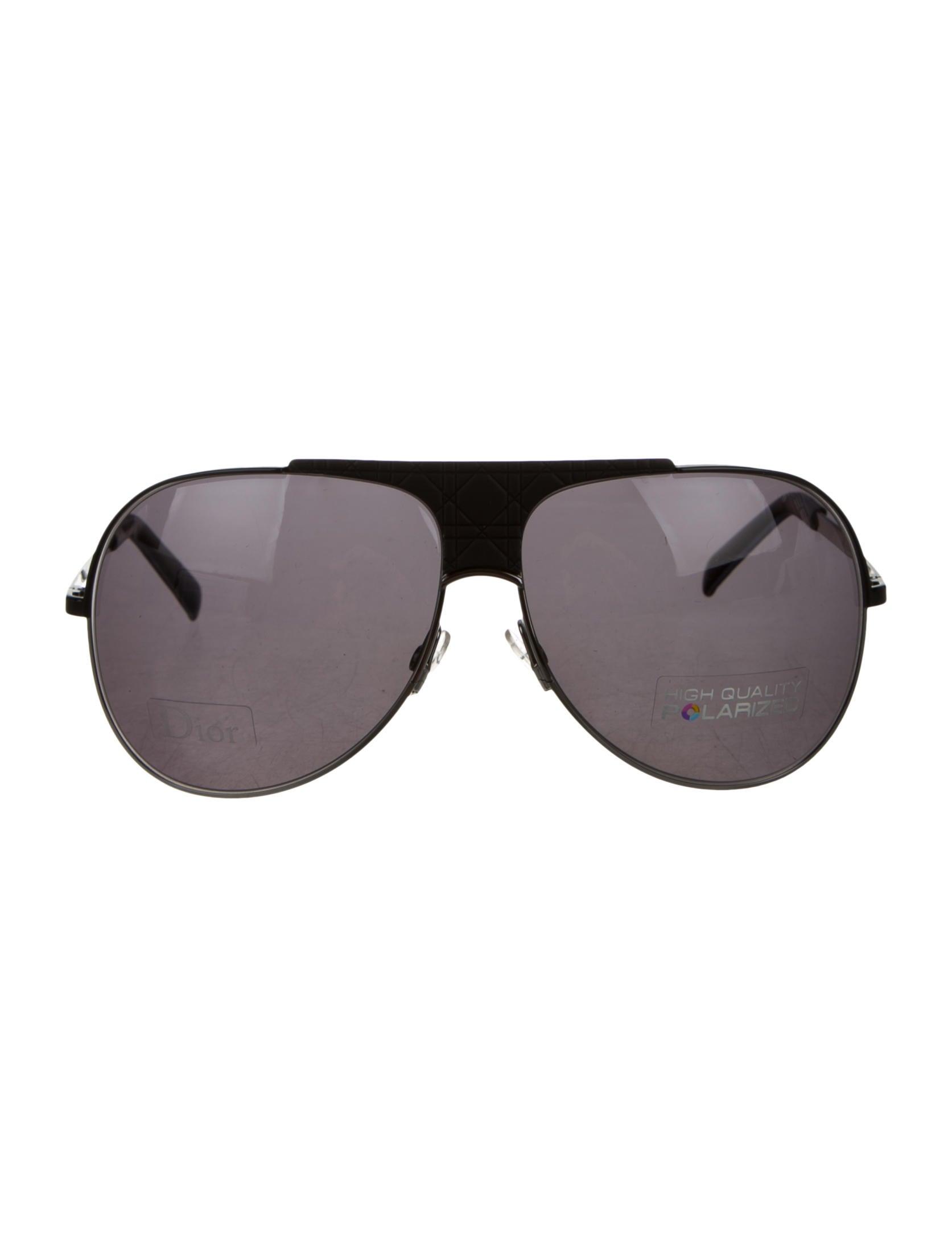 bcb8fcc5c97b Christian Dior My Lady Dior 8 Sunglasses - Accessories - CHR43727 ...