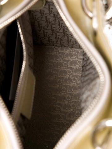 Medium Lady Dior Bag