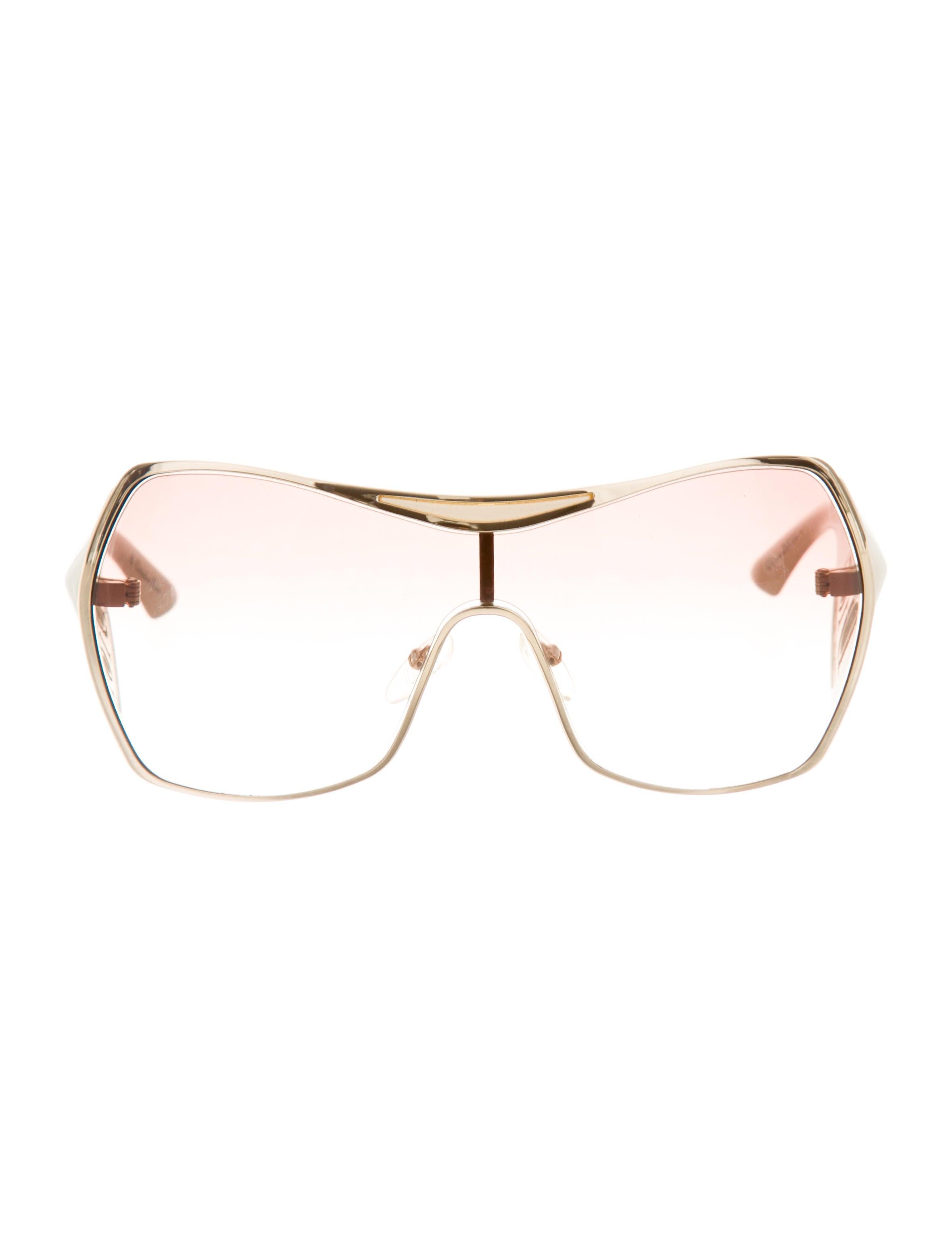 25a7dca7d65b0 Christian Dior Gaucho 2 Sunglasses - Accessories - CHR45660