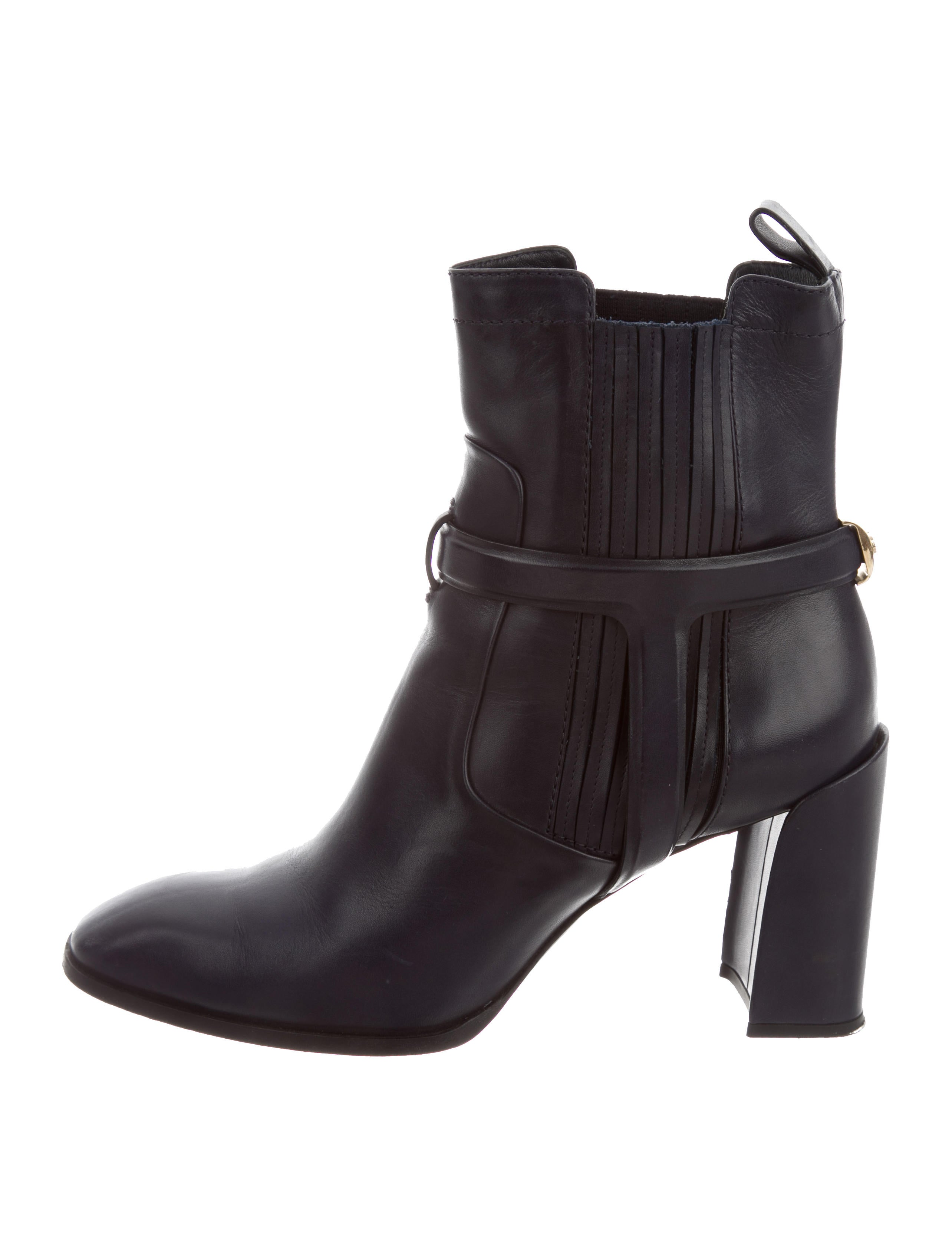 cheap very cheap Christian Dior Square-Toe Ankle Boots popular sale online visa payment online quality from china wholesale WxBHgbWqw