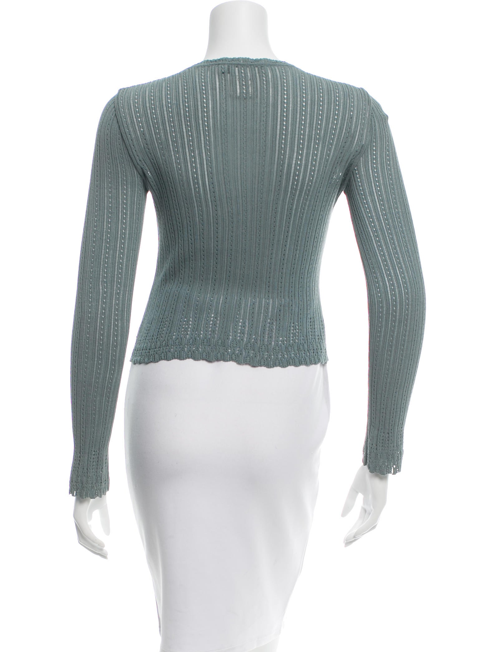 Christian dior long sleeve button up top clothing for Christian dior button up shirt