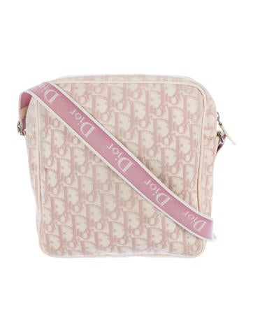 Diorissimo Girly Messenger Bag