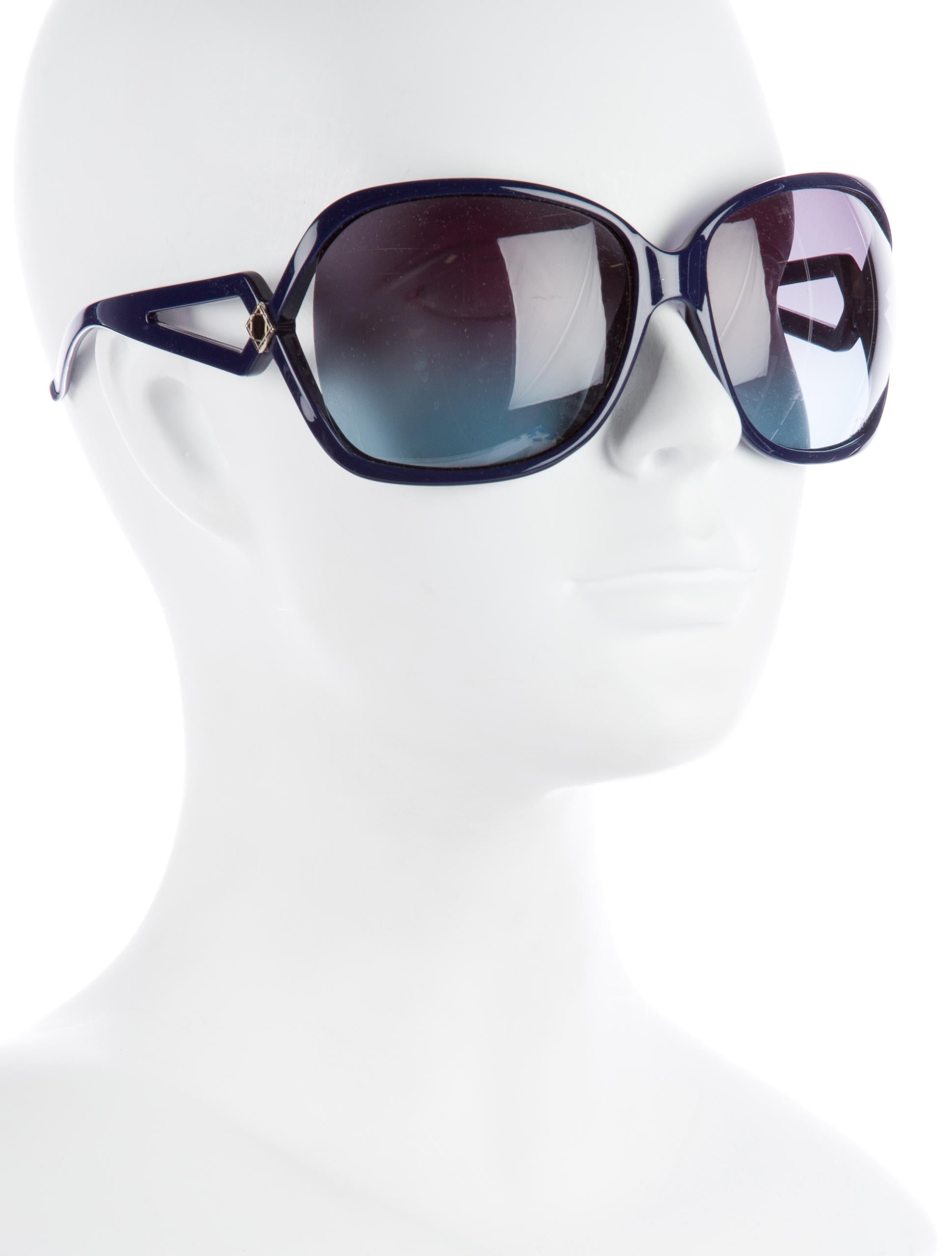 dae7986d184 Christian Dior Butterfly Sunglasses