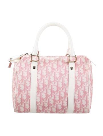 Diorissimo Boston Bag