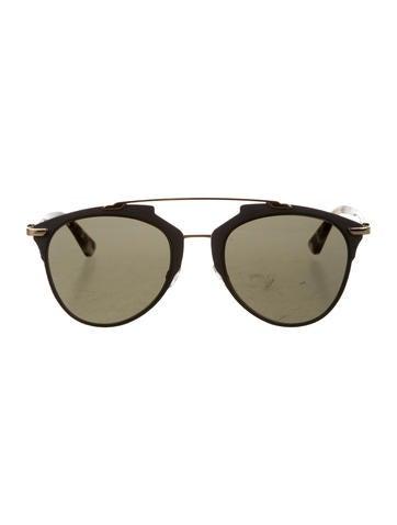 Christian Dior Dior Reflected Sunglasses None