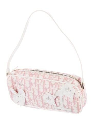Girly Handle Bag