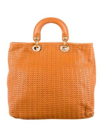 Soft Lady Dior Bag