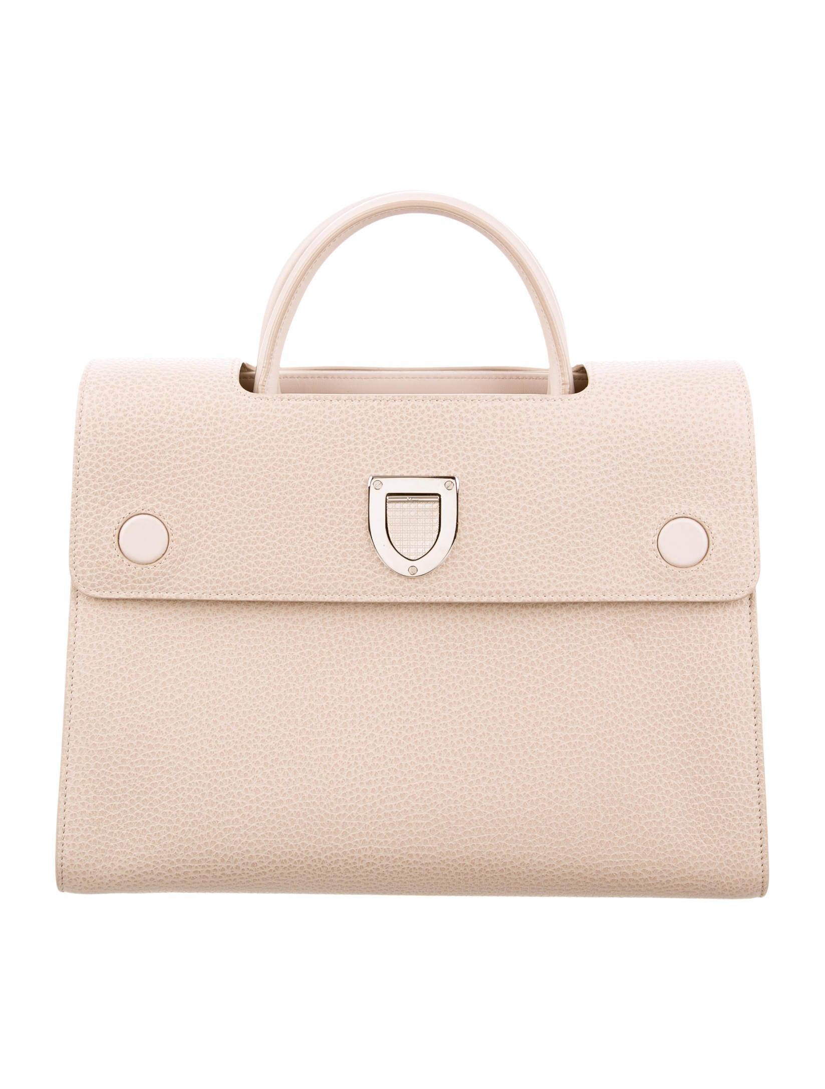 6a2249b0ece3 Christian Dior Medium Diorever Bag - Handbags - CHR48815