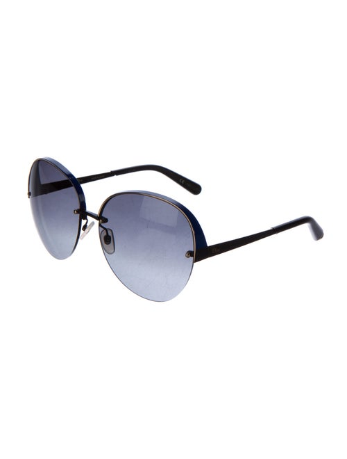 627fc68781 Christian Dior Superbe Round Sunglasses - Accessories - CHR48846 ...