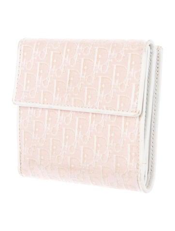 Diorissimo Compact Wallet