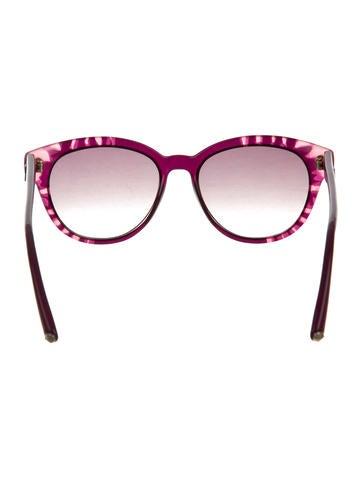 Tie Dye 2 Sunglasses