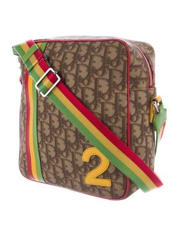 Rasta 2 Crossbody Bag