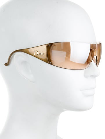 23c684ce2f Christian Dior Ski 5 Sunglasses - Accessories - CHR53564