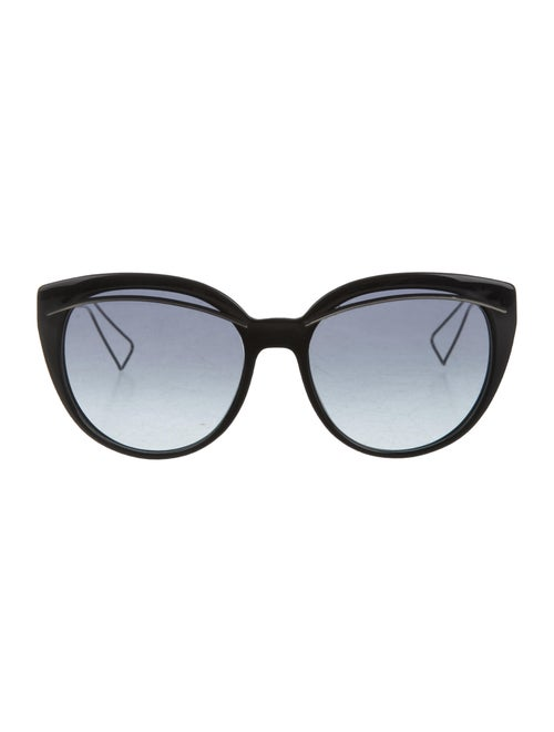 ef55d45920 Christian Dior Liner Cat-Eye Sunglasses - Accessories - CHR53969 ...