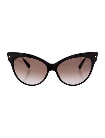 Mohotani Cat-Eye Sunglasses w/ Tags