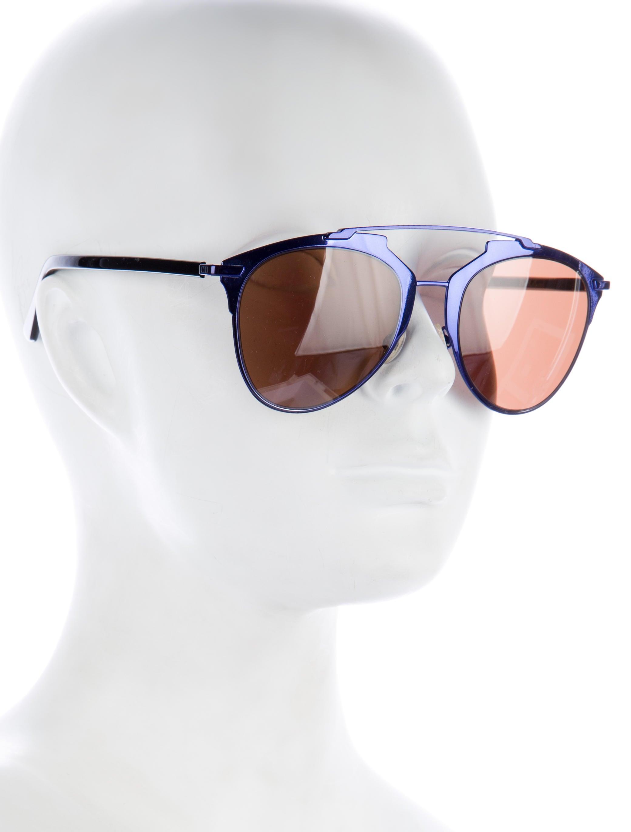 e53db0aef2a Christian Dior So Real Sunglasses
