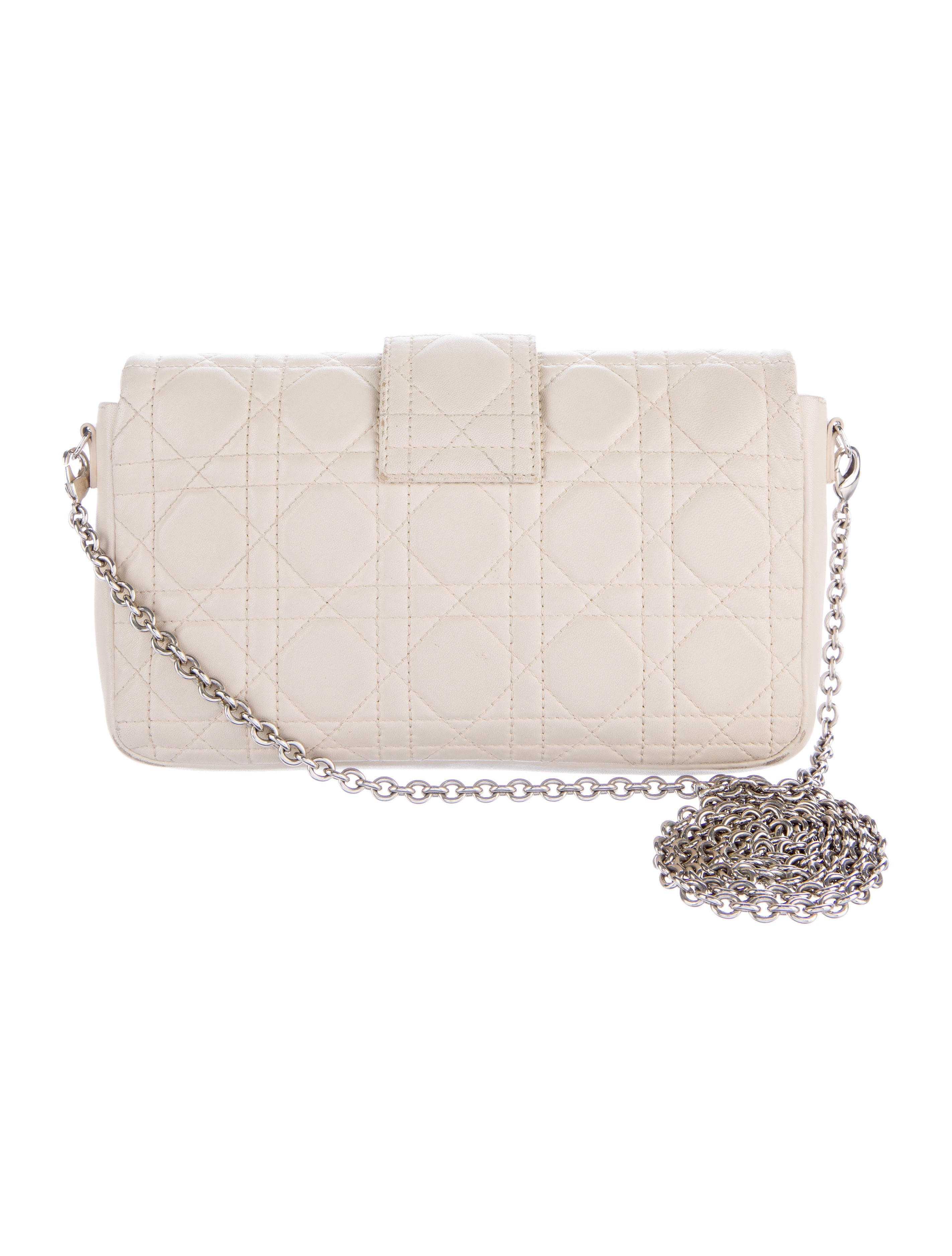 Christian Dior Miss Dior Promenade Crossbody Bag ...