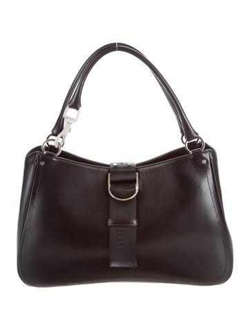 Christian Dior Hardcore Boston Bag - Handbags -