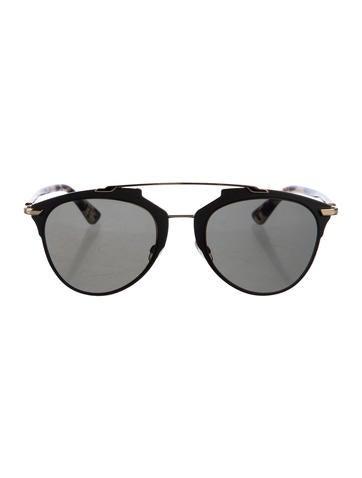 Christian Dior 'Dior Reflected' Sunglasses None