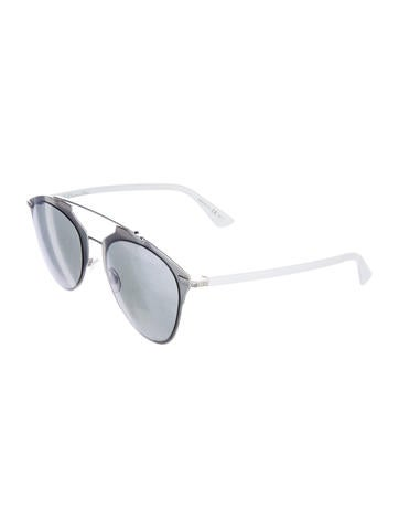 869aed8d1e3f Christian Dior Reflected Metal Sunglasses - Accessories - CHR56943