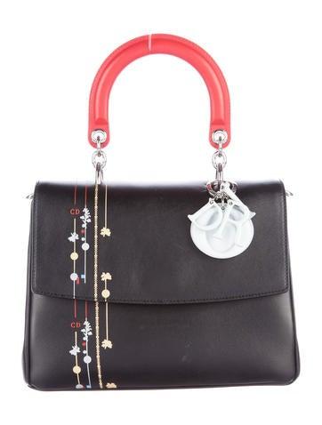 Christian Dior Medium Be Dior Bag None