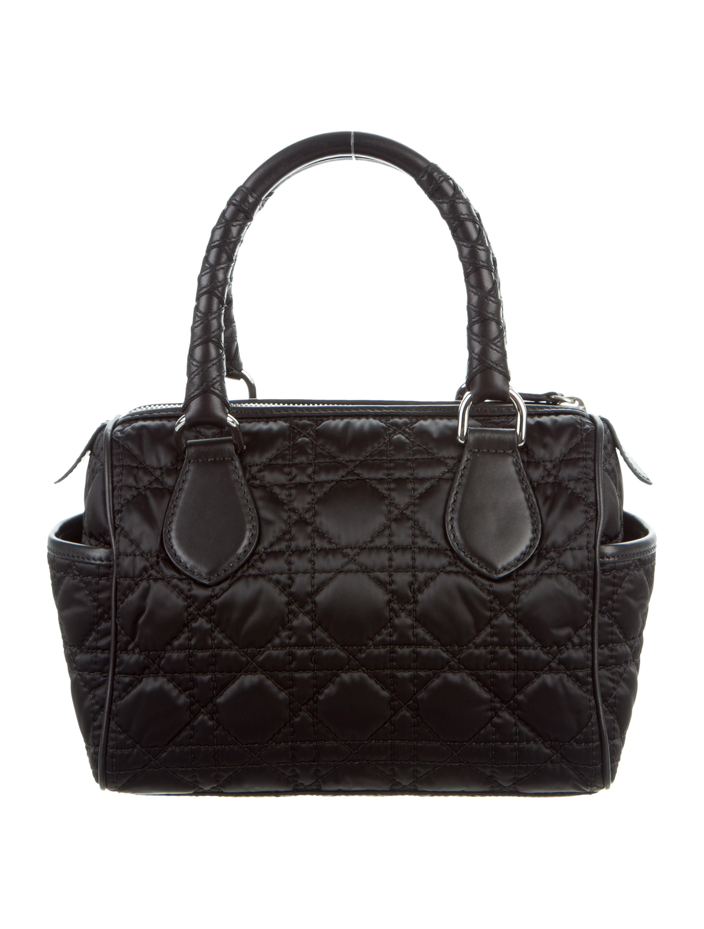 Christian Dior Mini Boston Bag Handbags Chr57756 The