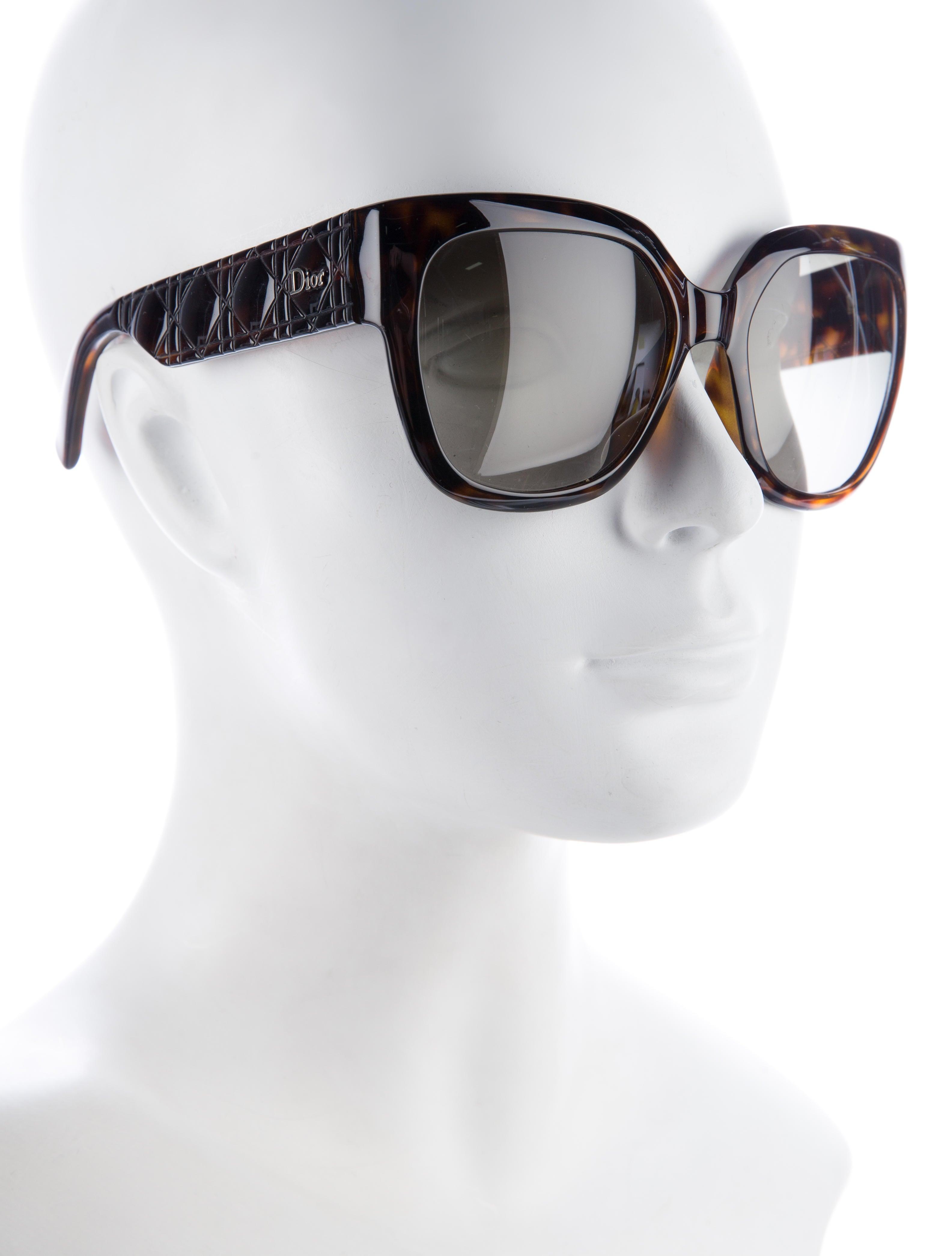 a9272438591e1 Christian Dior Sunglasses Cat Eye