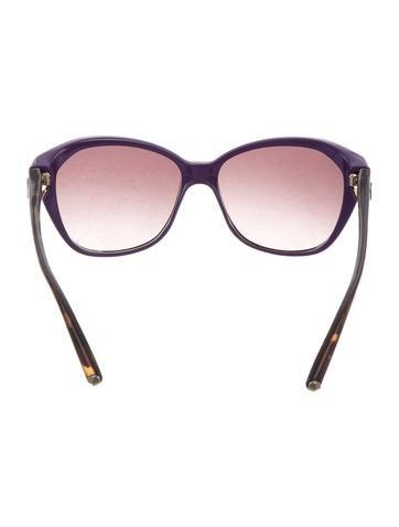 de738886f905d Christian Dior Simply Cat-Eye Sunglasses - Accessories - CHR58577