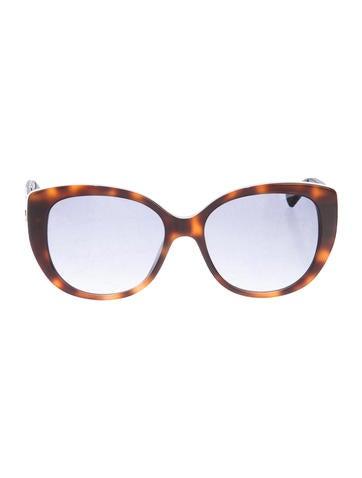 2bf3a75c453 Christian Dior Lady 1 Sunglasses