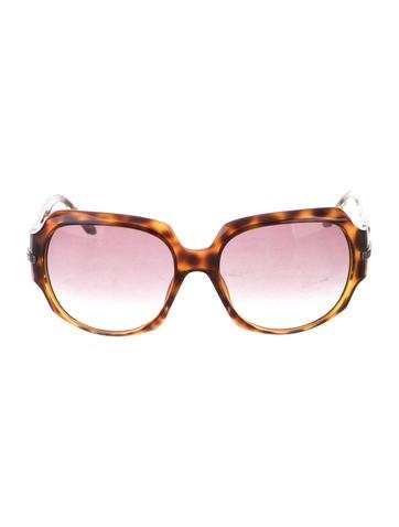 46629ed203c Christian Dior Lady Sunglasses
