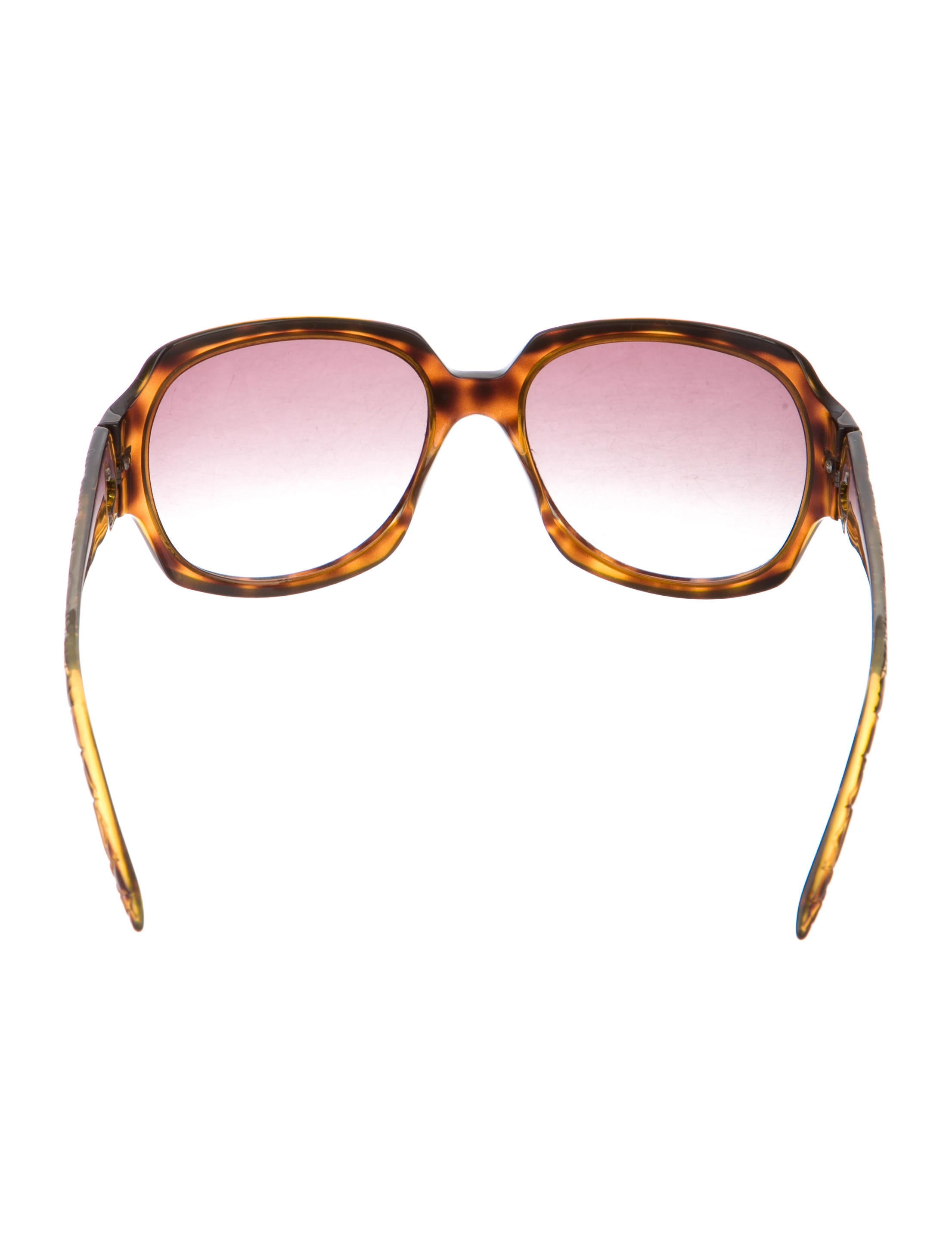 7acd3d107a5 Christian Dior My Lady Sunglasses