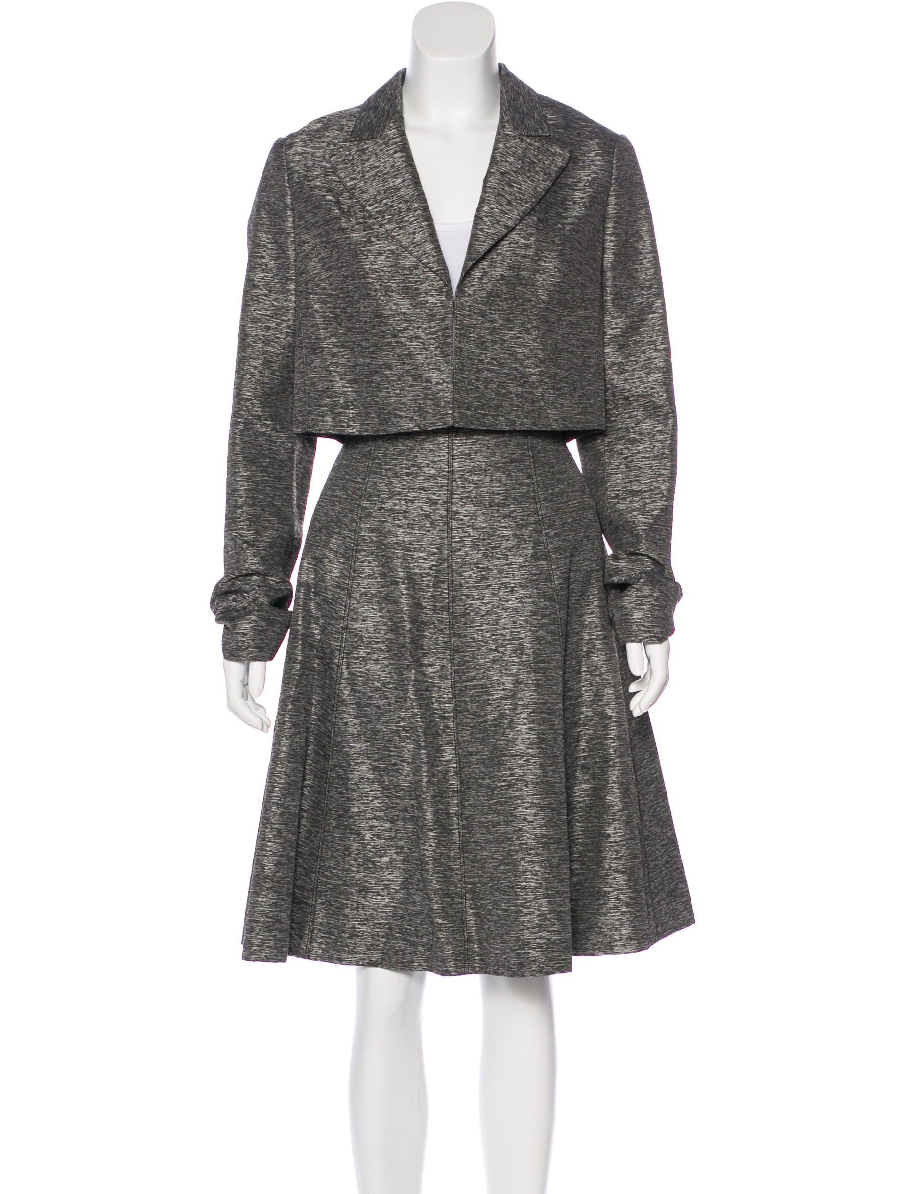 305917964e Christian Dior Womens Suit