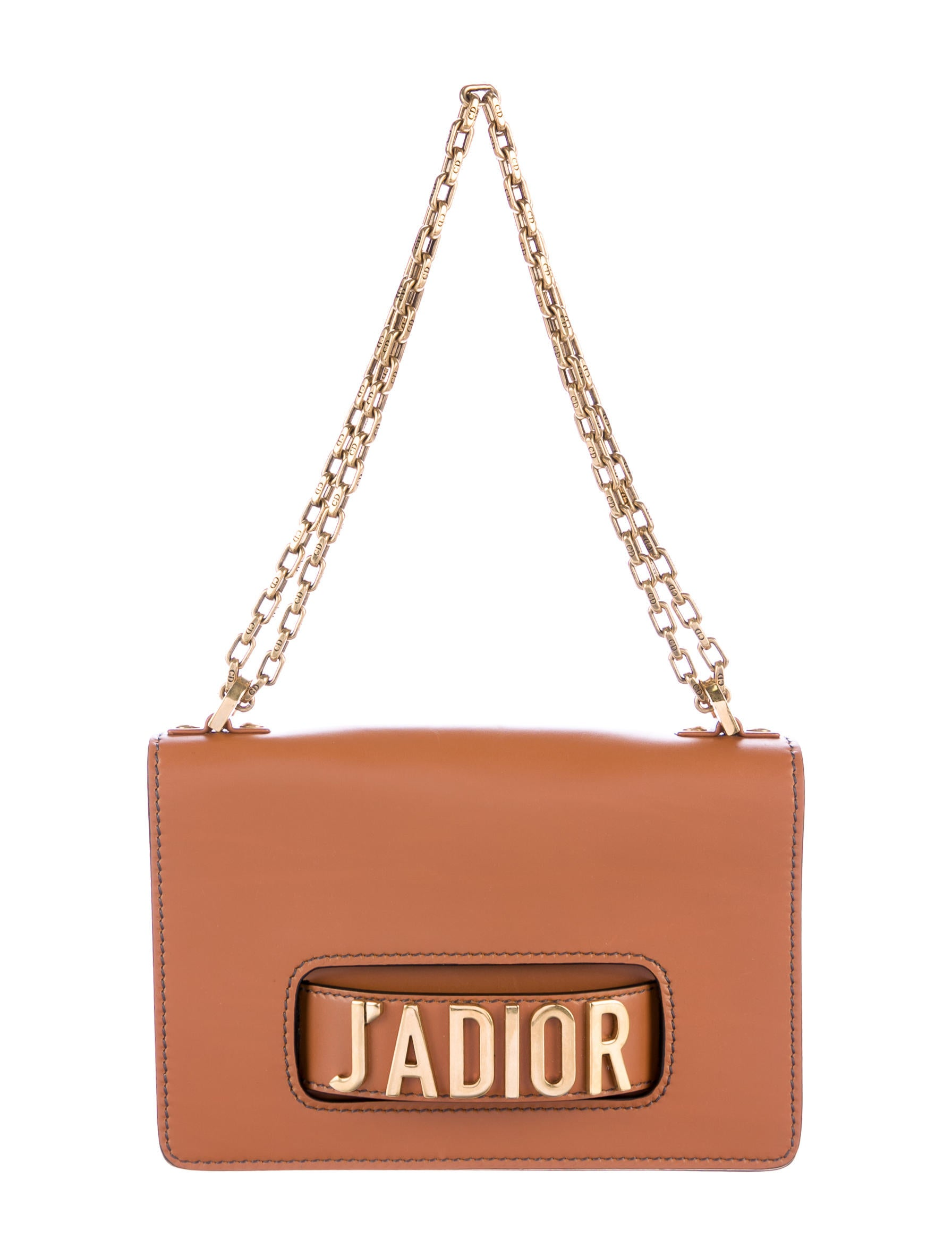 Christian Dior Spring 2017 J'aDior Flap Bag - Handbags ...