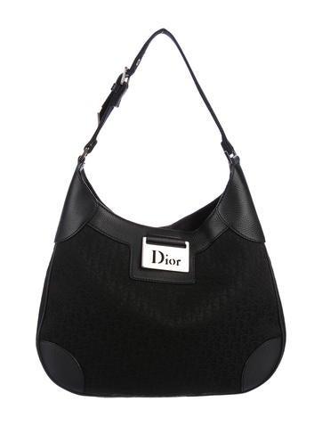 Christian Dior Hobo None
