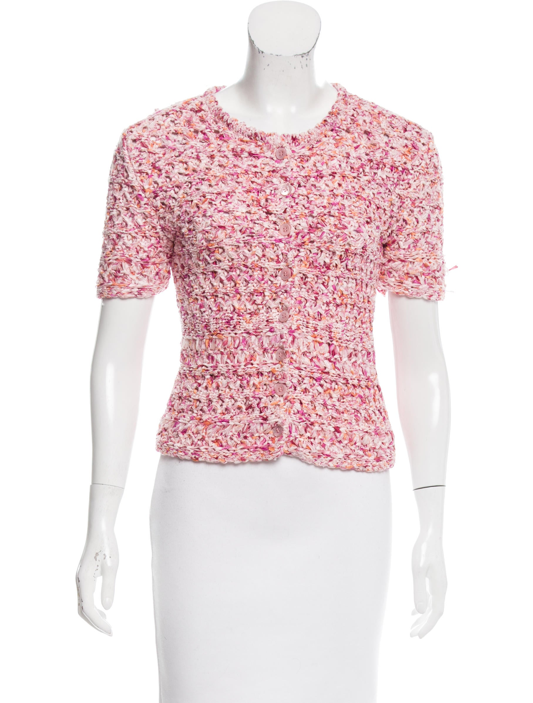 Christian dior woven button up top clothing chr61150 for Christian dior button up shirt
