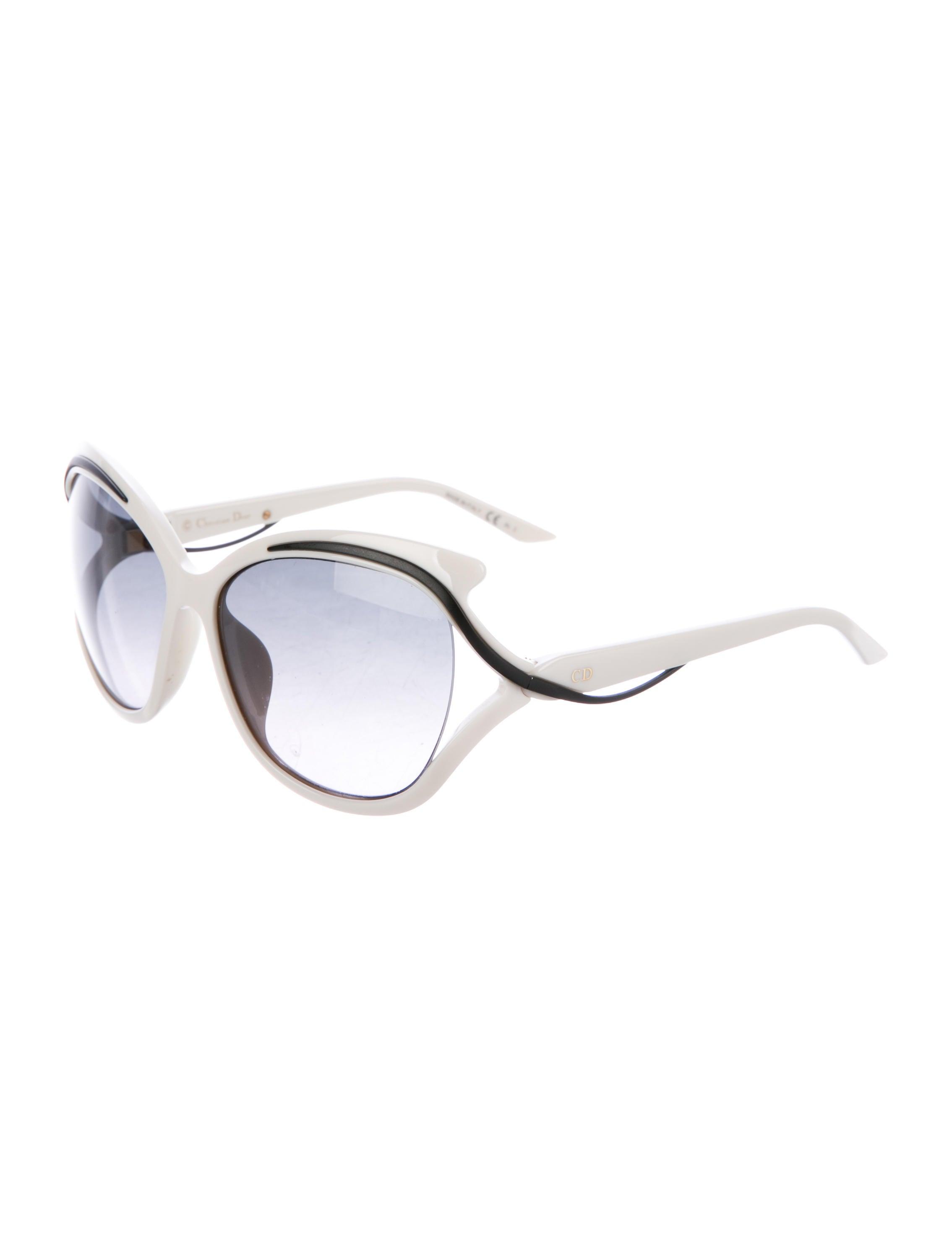 110e9119d82 Audacieuse Christian Dior Sunglasses