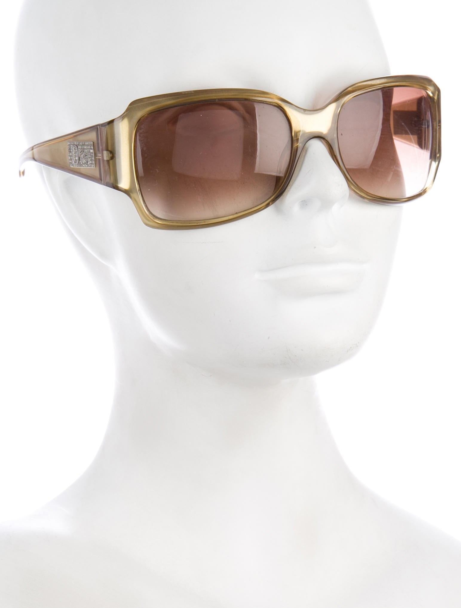 f9c46cced9681 Christian Dior Sunglasses Adiorable 2