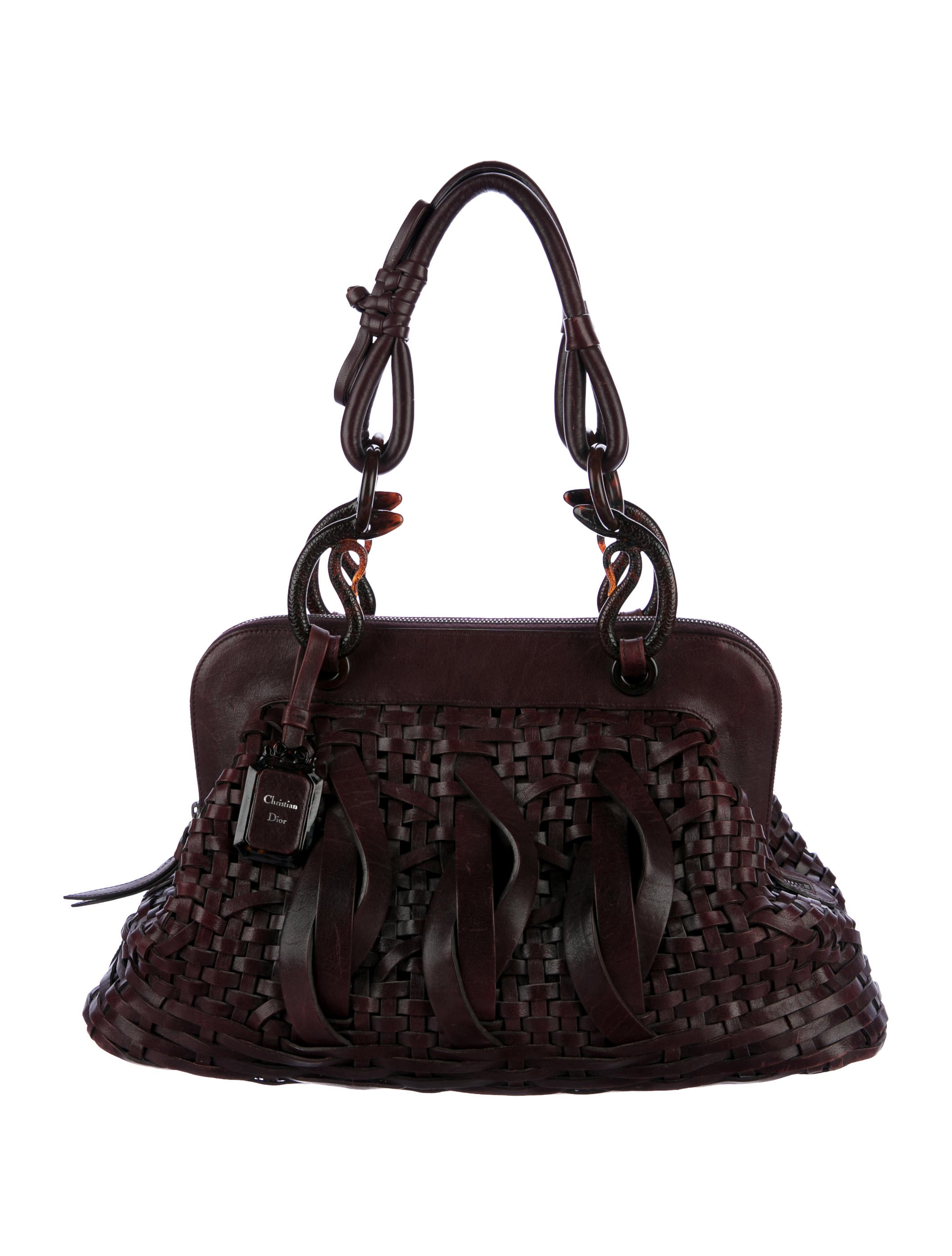 christian dior samourai shoulder bag handbags chr63046