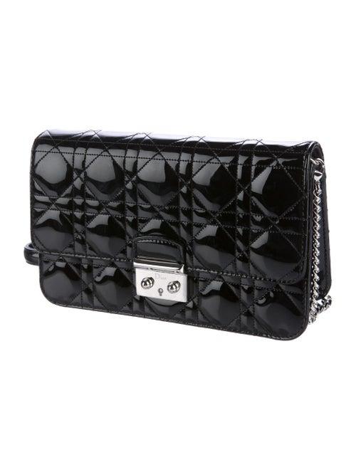 32c10e36fd Christian Dior Miss Dior Promenade Pouch Bag - Handbags - CHR63228 ...