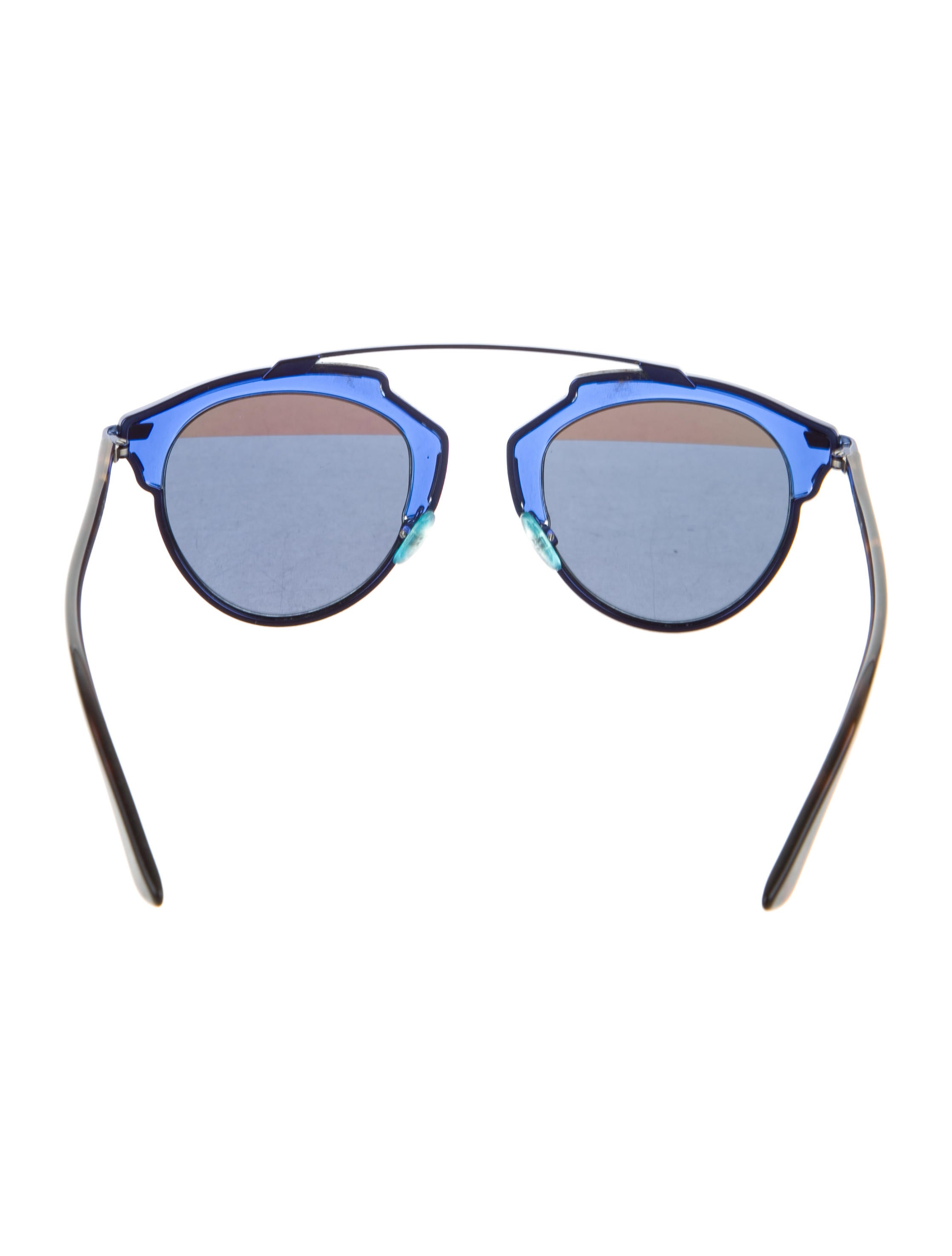 ee17d74a796 Christian Dior Women s So Real Sunglasses