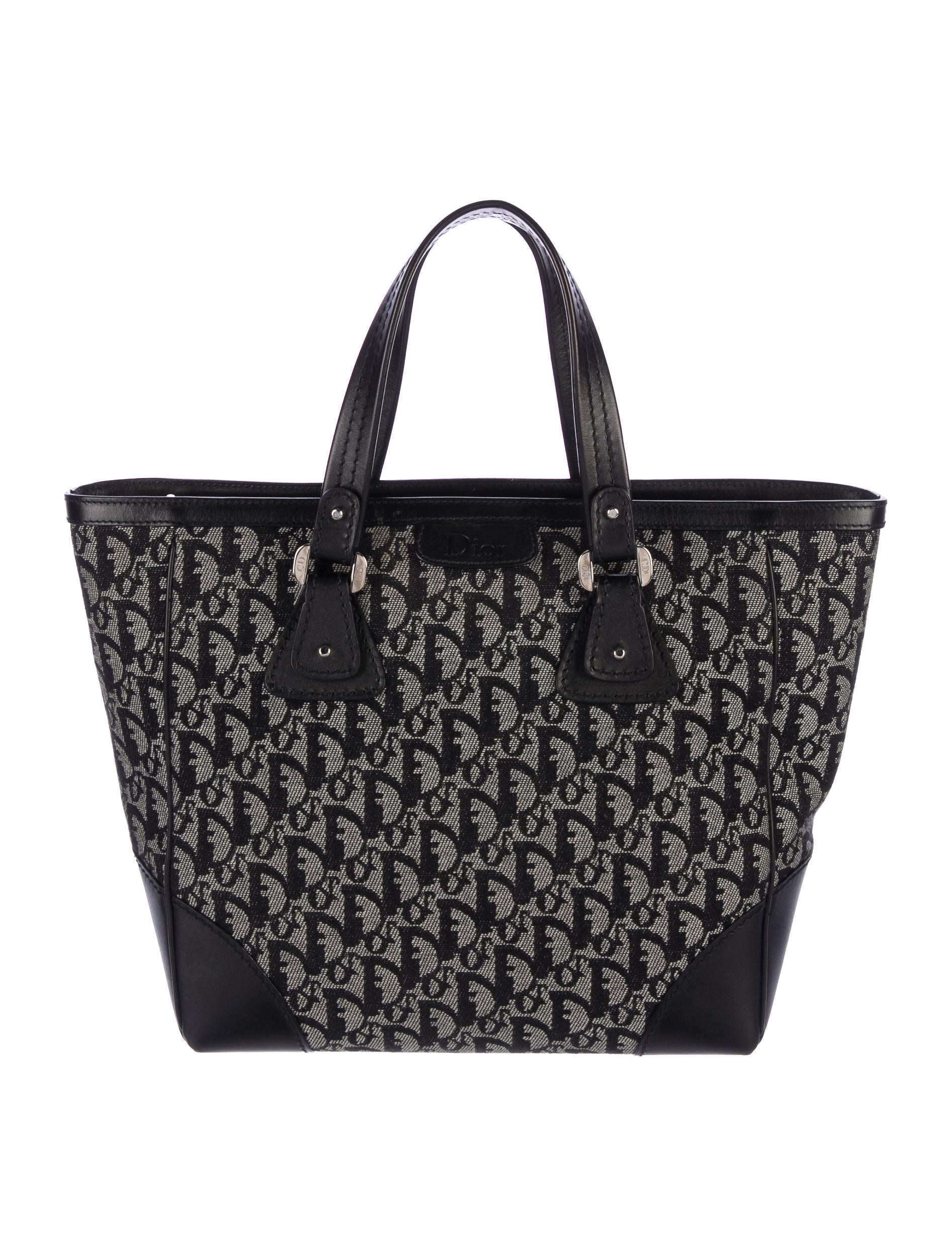 a569e100ec2f Christian Dior Tote Bag Canvas Australia | Stanford Center for ...