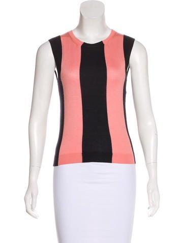 Christian Dior Cashmere-Blend Cardigan Set None