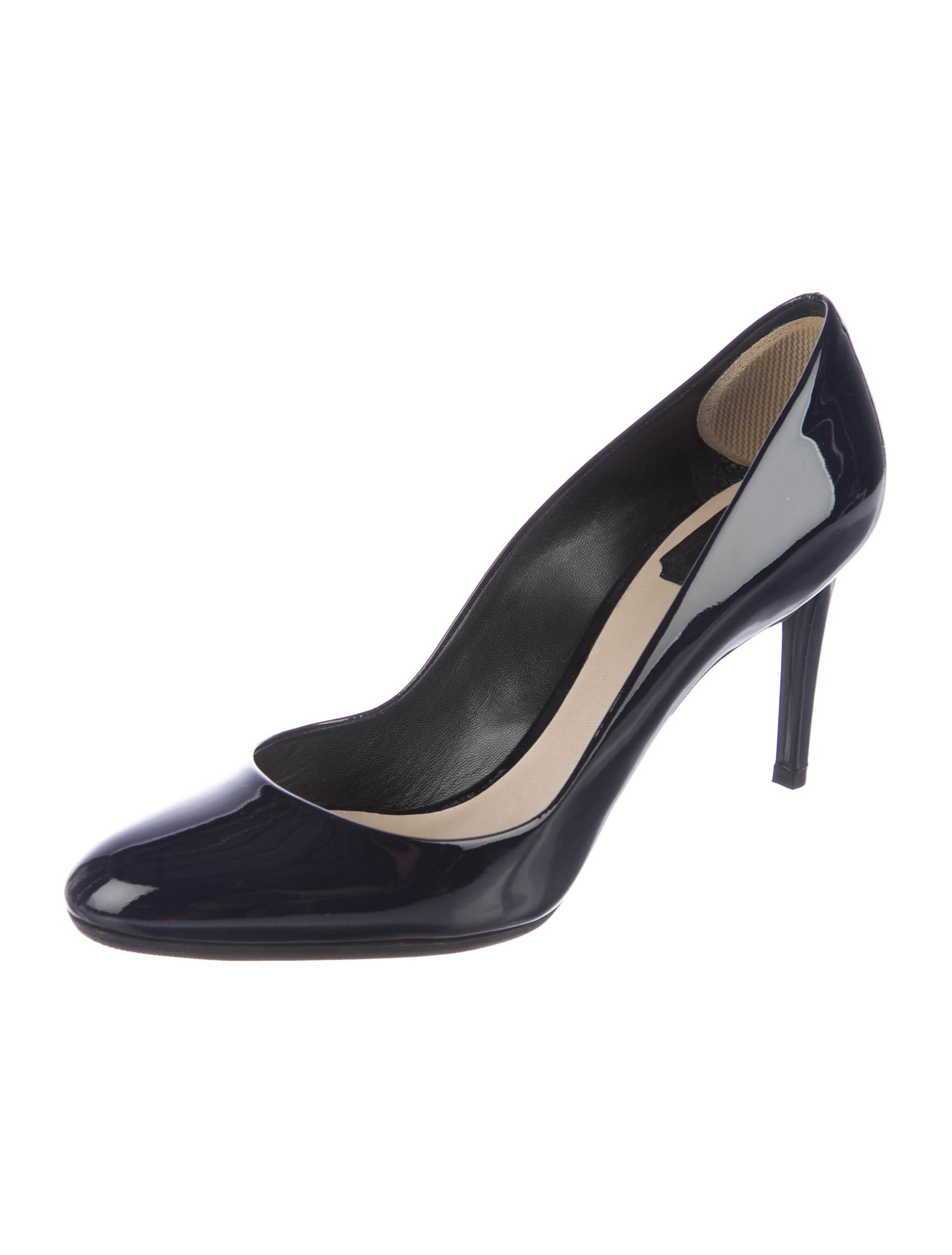 Christian Dior Sublime Patent Leather Pumps cheap sale store quality from china wholesale free shipping sast vAXjvj5qo