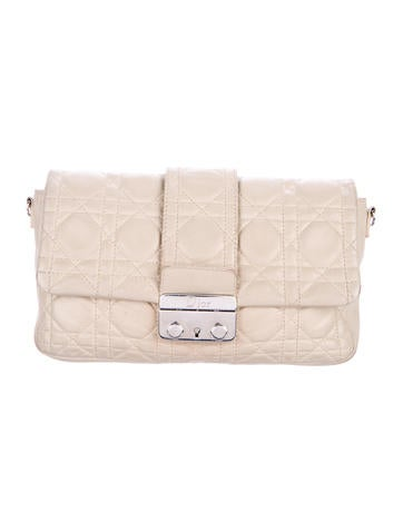 Christian Dior New Lock Pouch None