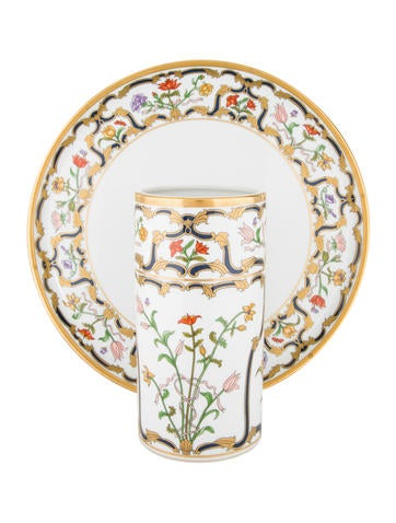 Christian Dior  sc 1 st  The RealReal & Christian Dior Dinnerware \u0026 Flatware | The RealReal