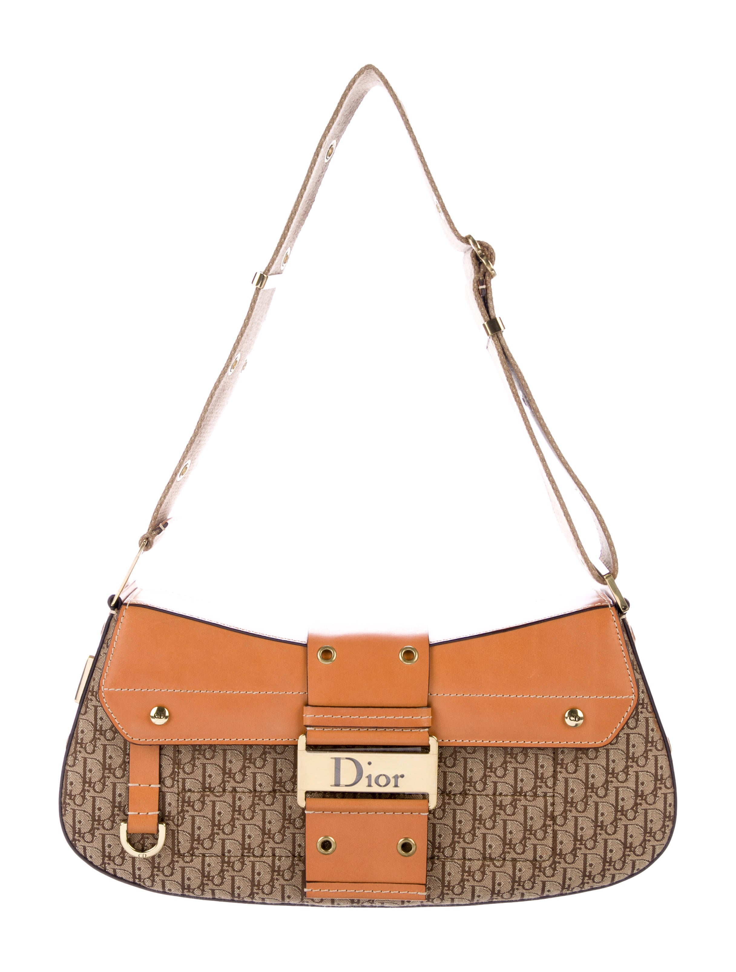 Women · Handbags; Christian Dior Diorissimo Street Chic Columbus Bag. Diorissimo  Street Chic Columbus Bag