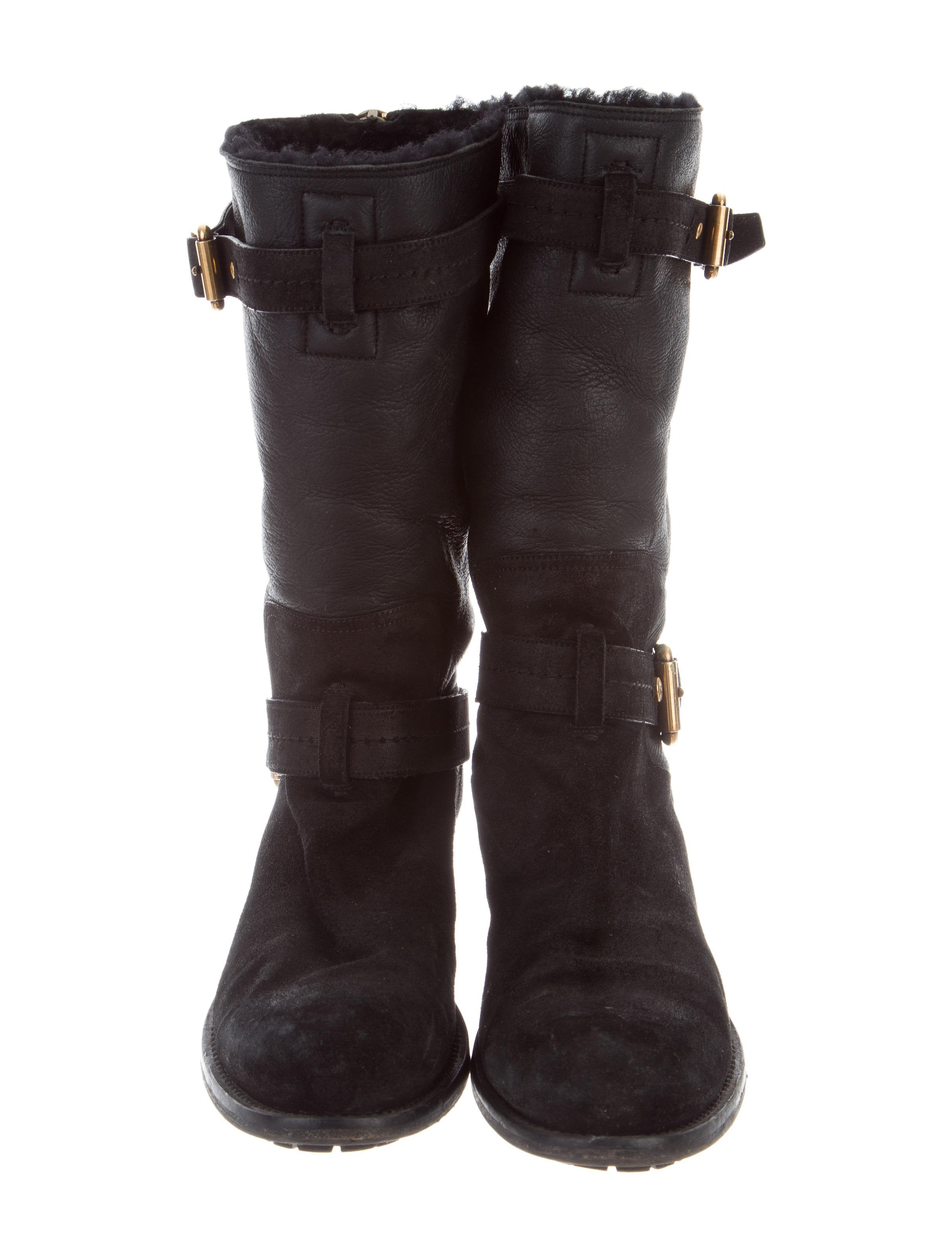 discount order Christian Dior Nubuck Mid-Calf Boots amazon sale online cheap sale classic collections cheap price store for sale SpHz9BmVbv