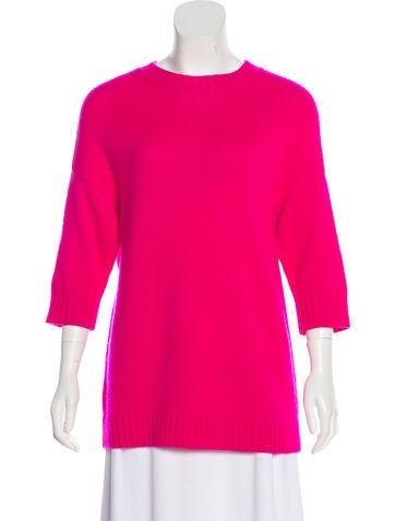 Christian Dior Cashmere Knit Sweater None
